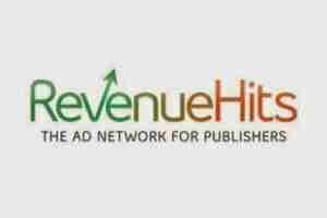 RevenueHits Alternative To Google Adsense