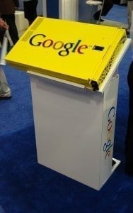 Gaming the Google Network Google Appliance