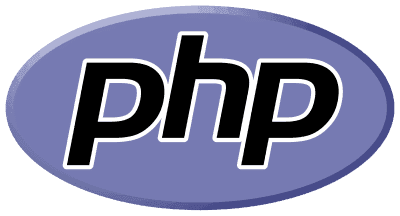 Check Best PHP Version For Your WordPress Website php logo