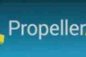 propeller ads good alternative to adsense or better propeller ads logo