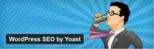 Why You Should Delete Yoast SEO WordPress Plugin cartoon yoast figure